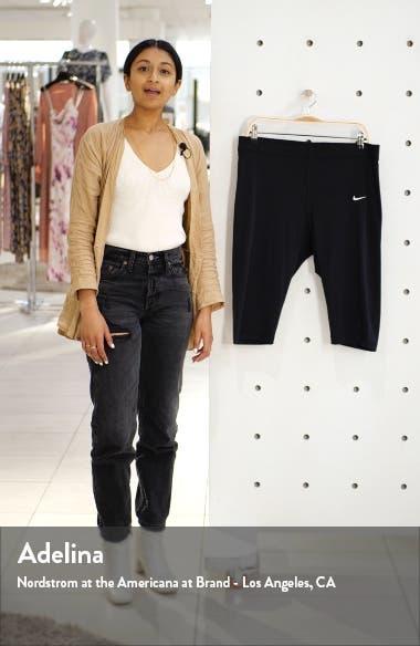 Sportswear Knee Length Leggings, sales video thumbnail