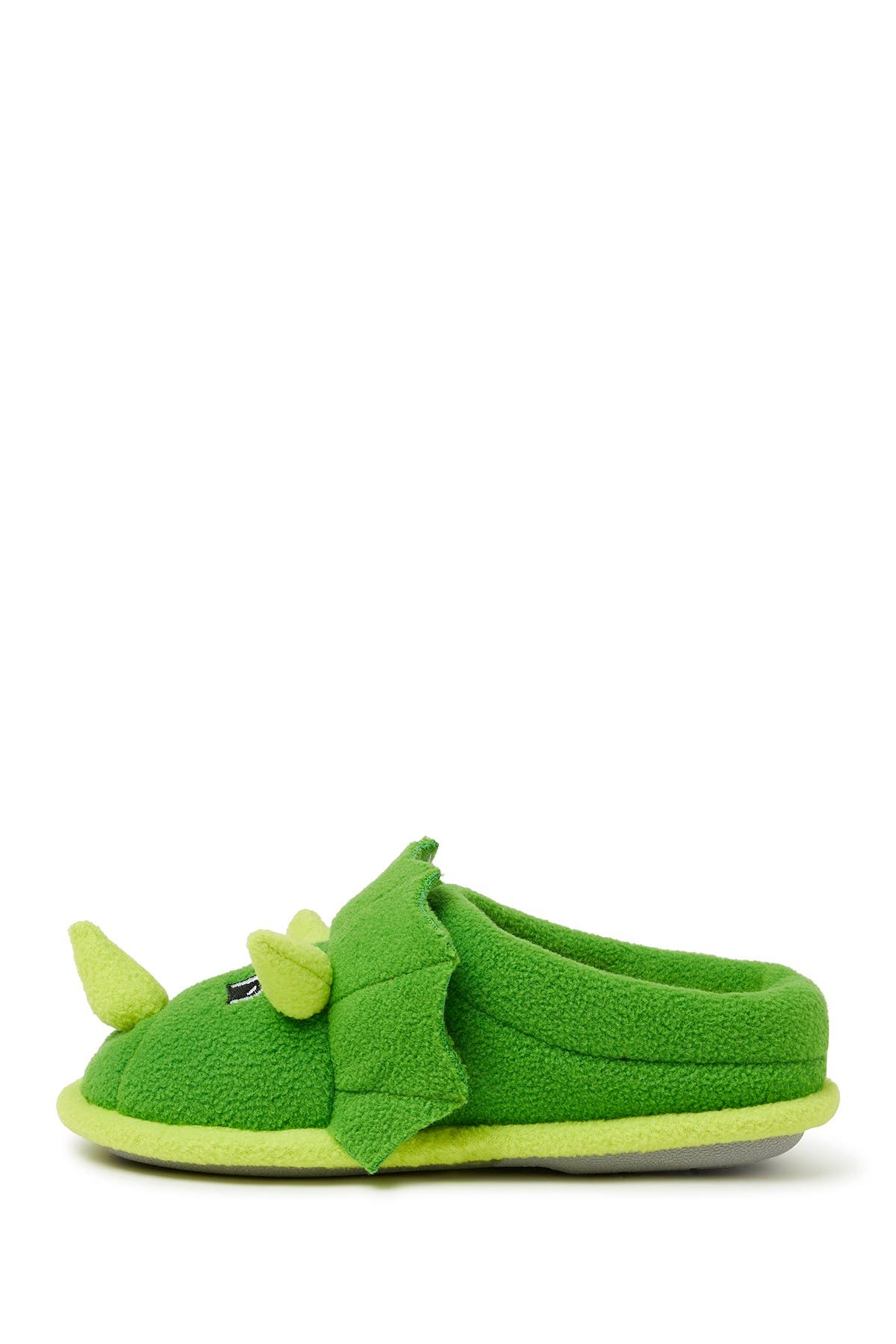 Image of Dearfoams Peyton Animal Shaped Clog Slipper