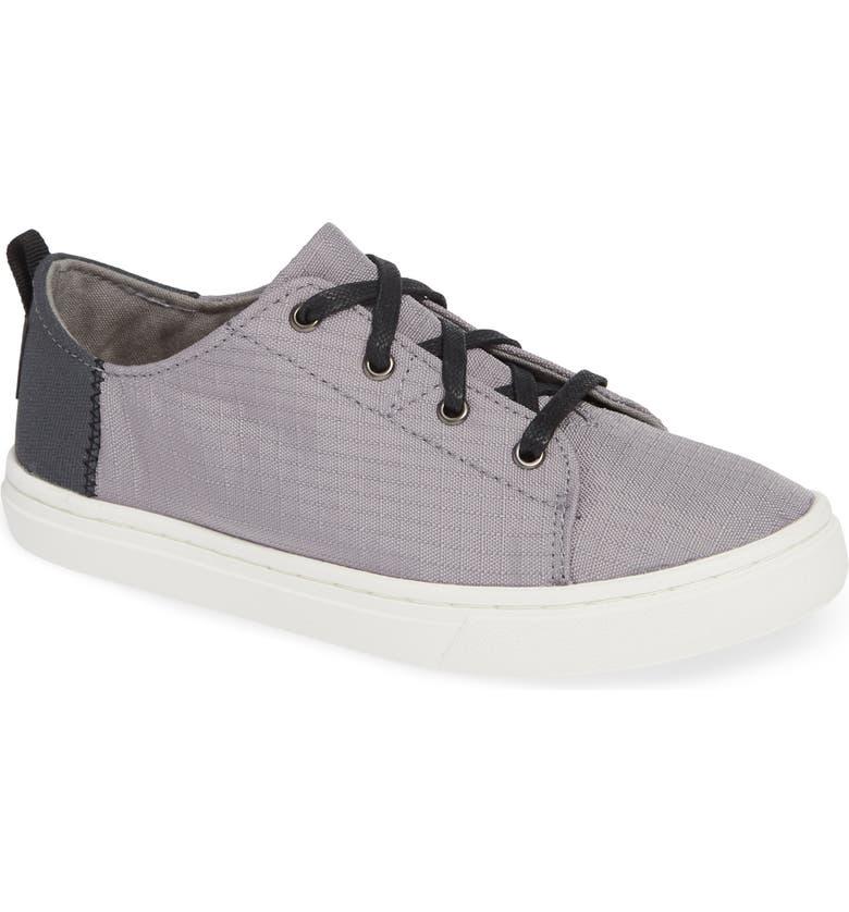947f2eed759 TOMS Lenny Sneaker (Baby, Walker, Toddler, Little Kid & Big Kid ...