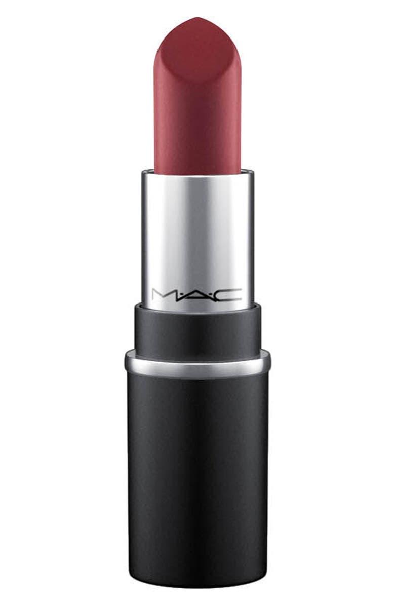 MAC COSMETICS MAC Mini MAC Lipstick, Main, color, DIVA M