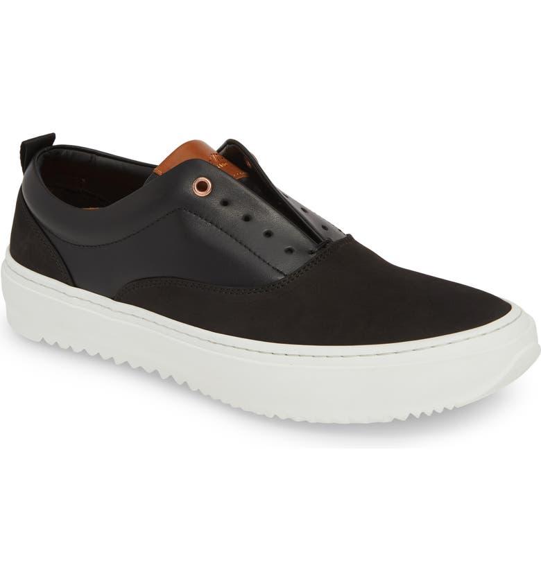 GOOD MAN BRAND Razor Sneaker, Main, color, 001