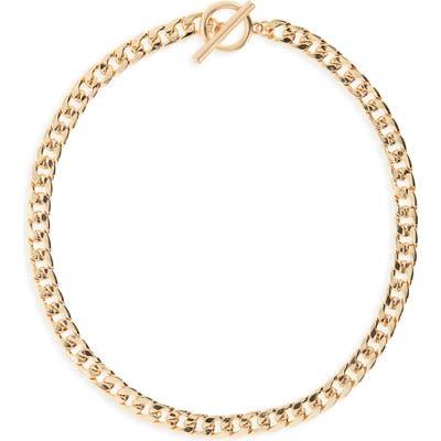 Bp. Curb Link Collar Necklace