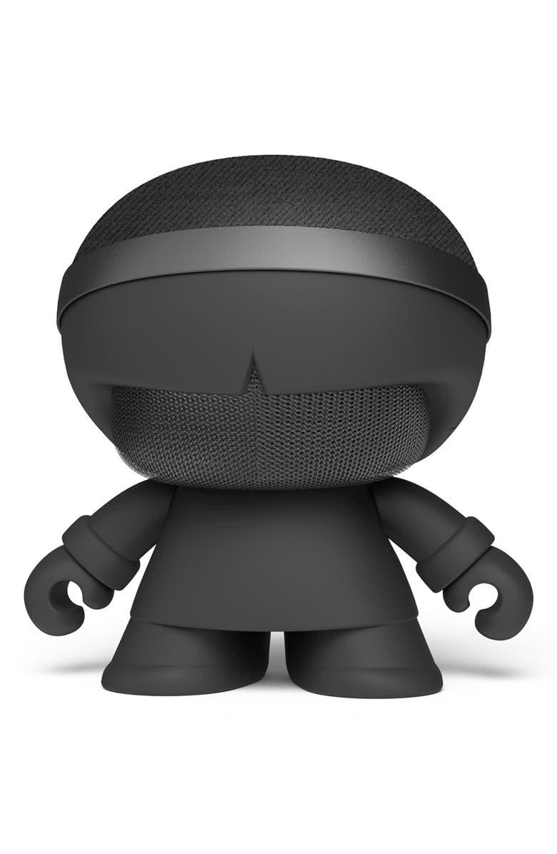 XOOPAR Xboy Bluetooth Speaker, Main, color, BLACK