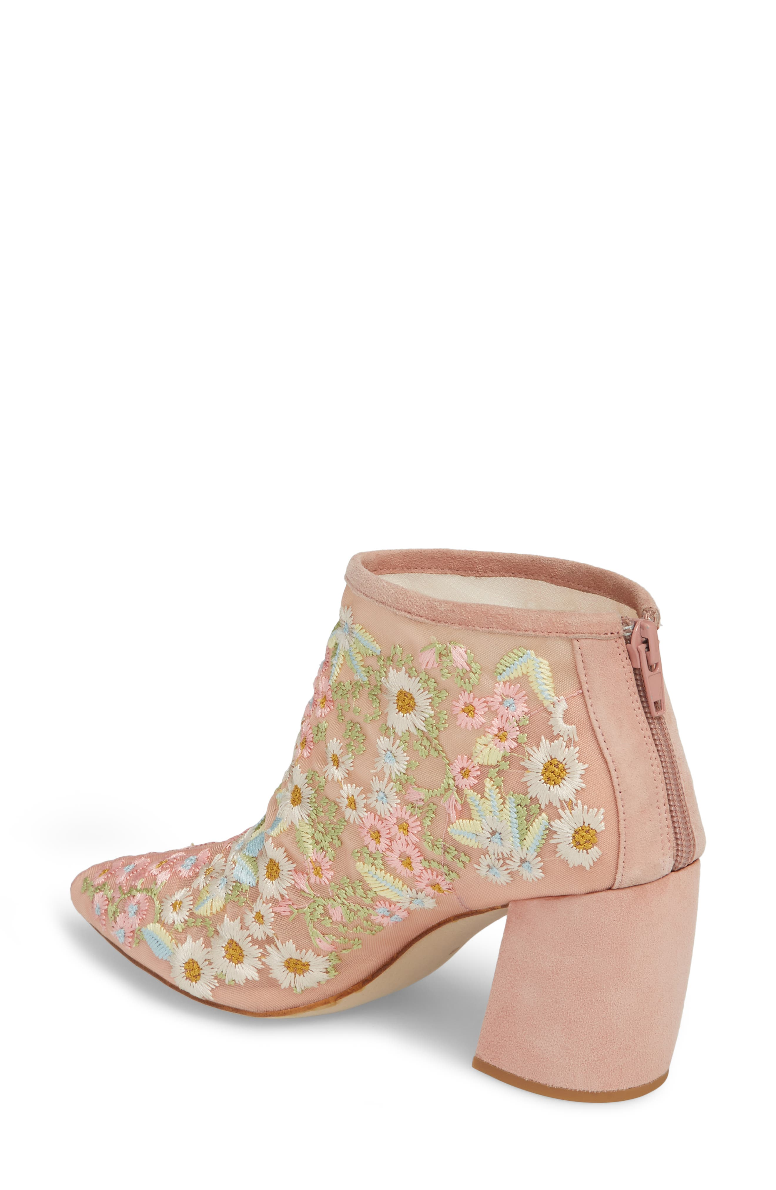 ,                             Total Ankle Bootie,                             Alternate thumbnail 38, color,                             684