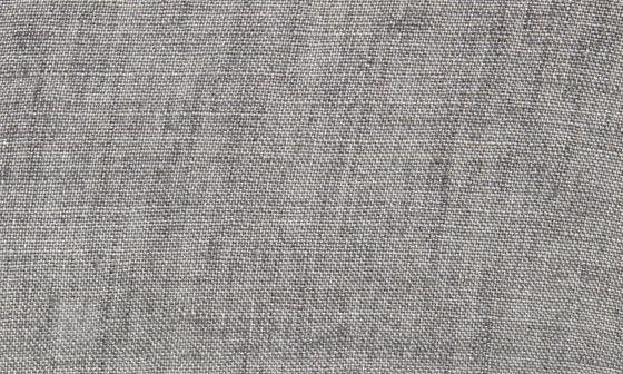 GREY ALLOY LINEN