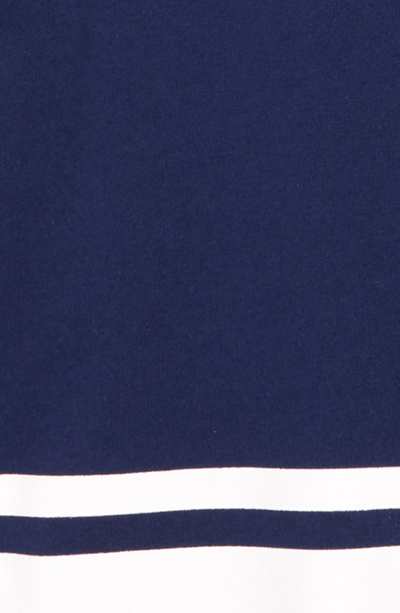 ,                             Totally Board T-Shirt,                             Alternate thumbnail 2, color,                             MEDIEVAL BLUE