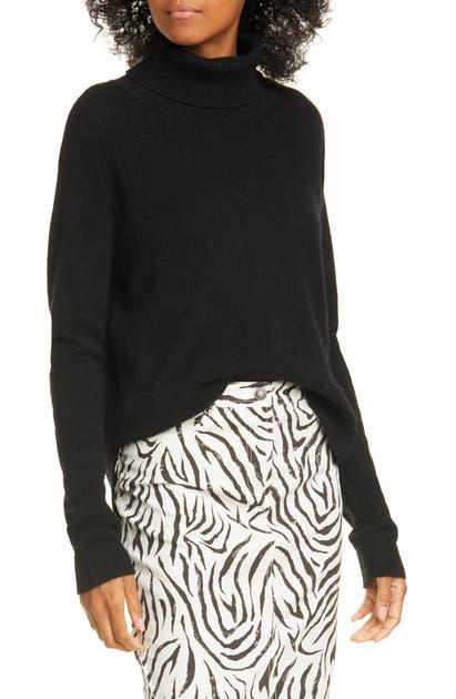 Atm Anthony Thomas Melillo Sweaters CASHMERE TURTLENECK SWEATER