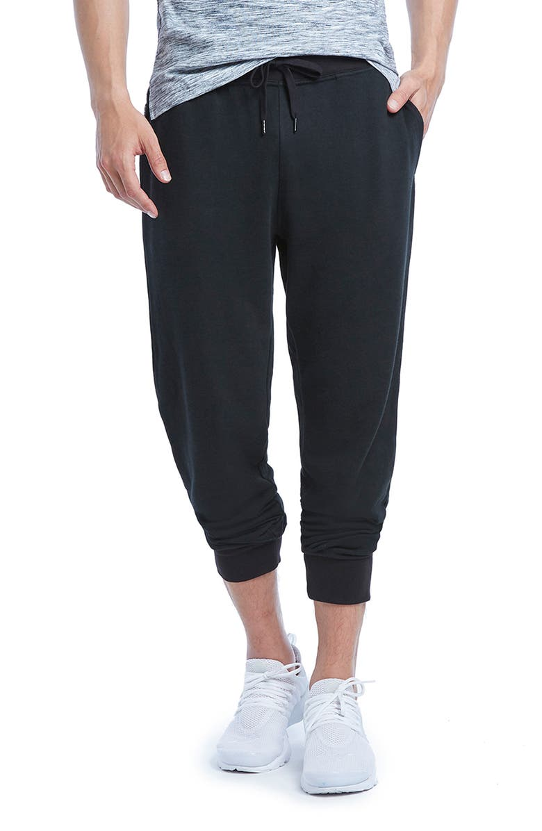 2(X)IST Terry Jogger Sweatpants, Main, color, 002