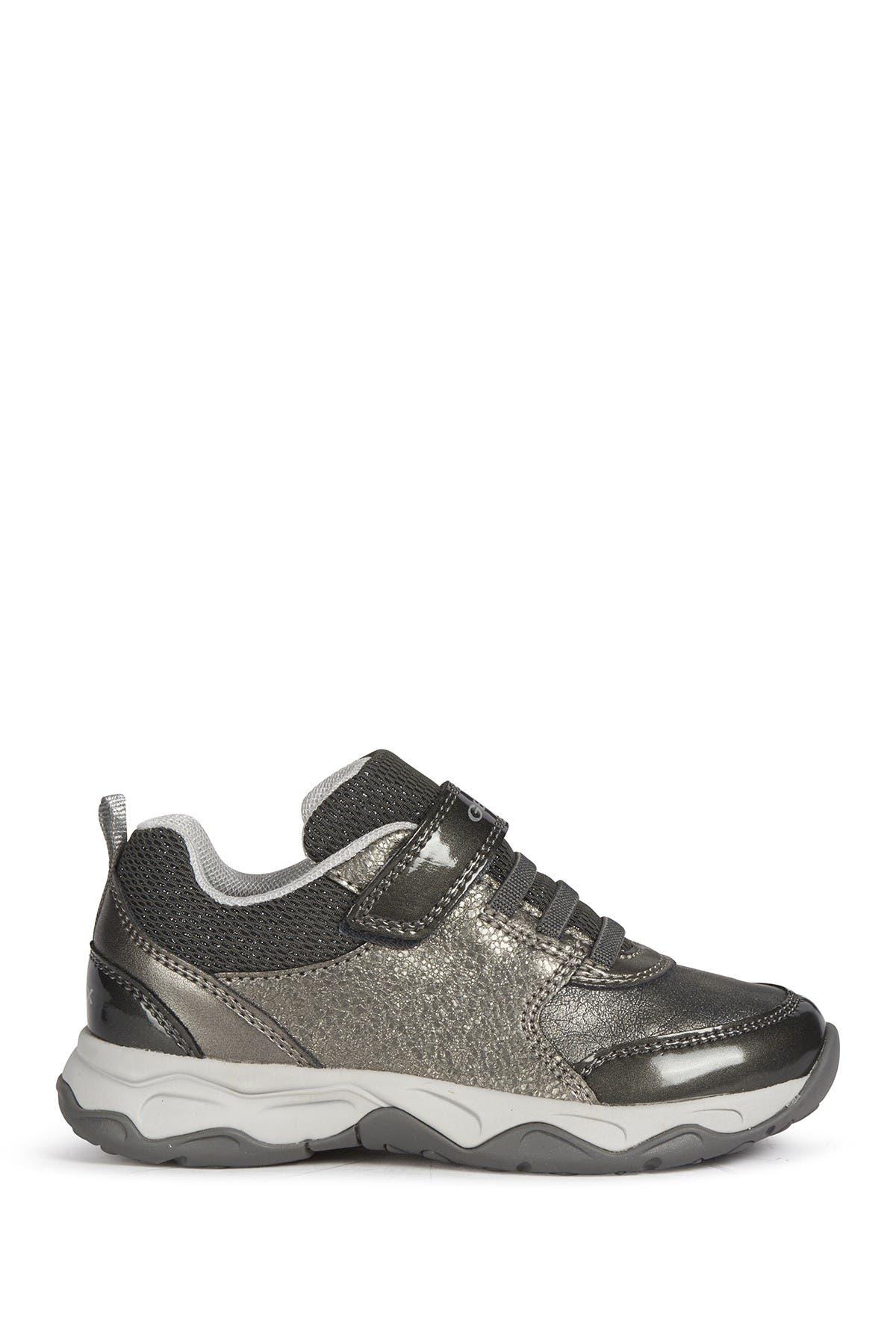GEOX Calco Glitter Sneaker