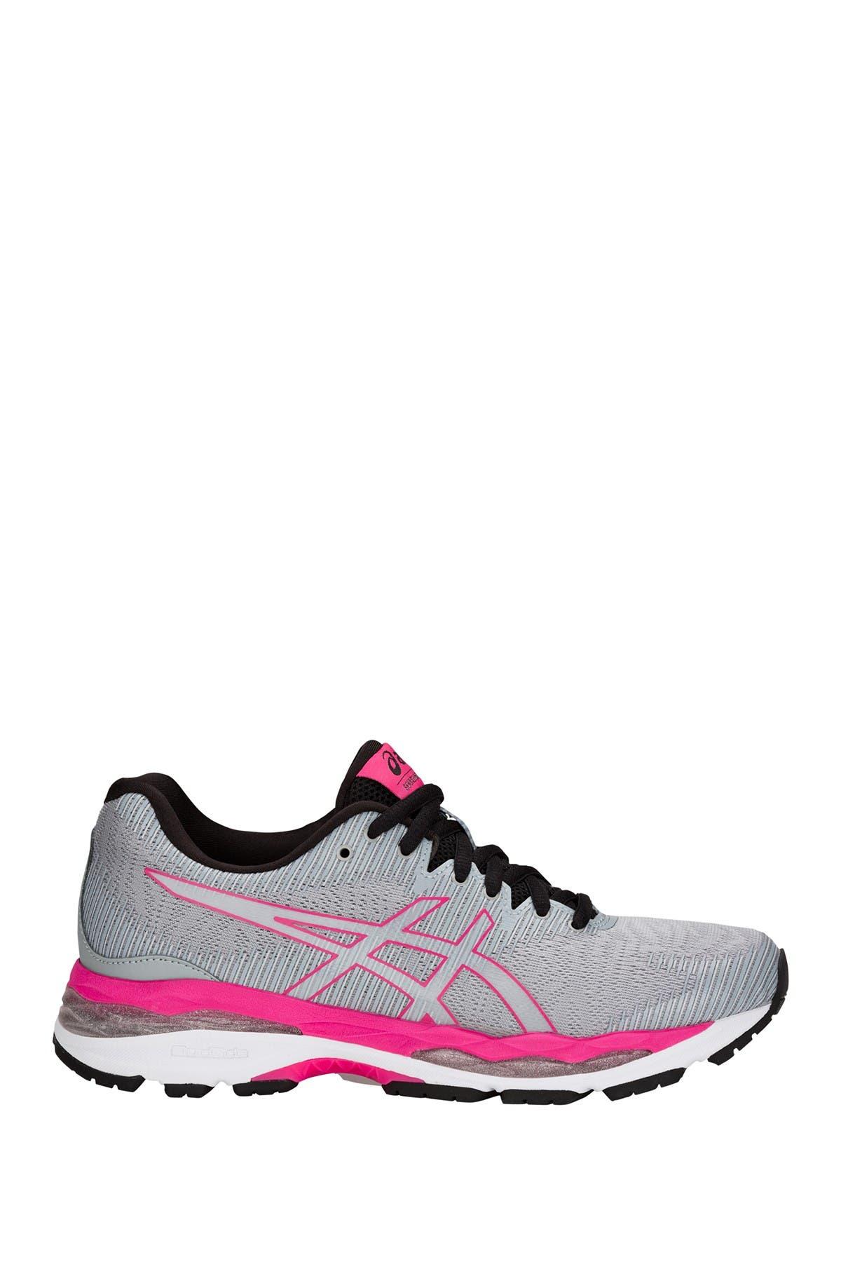 ASICS   GEL-Ziruss Running Sneaker