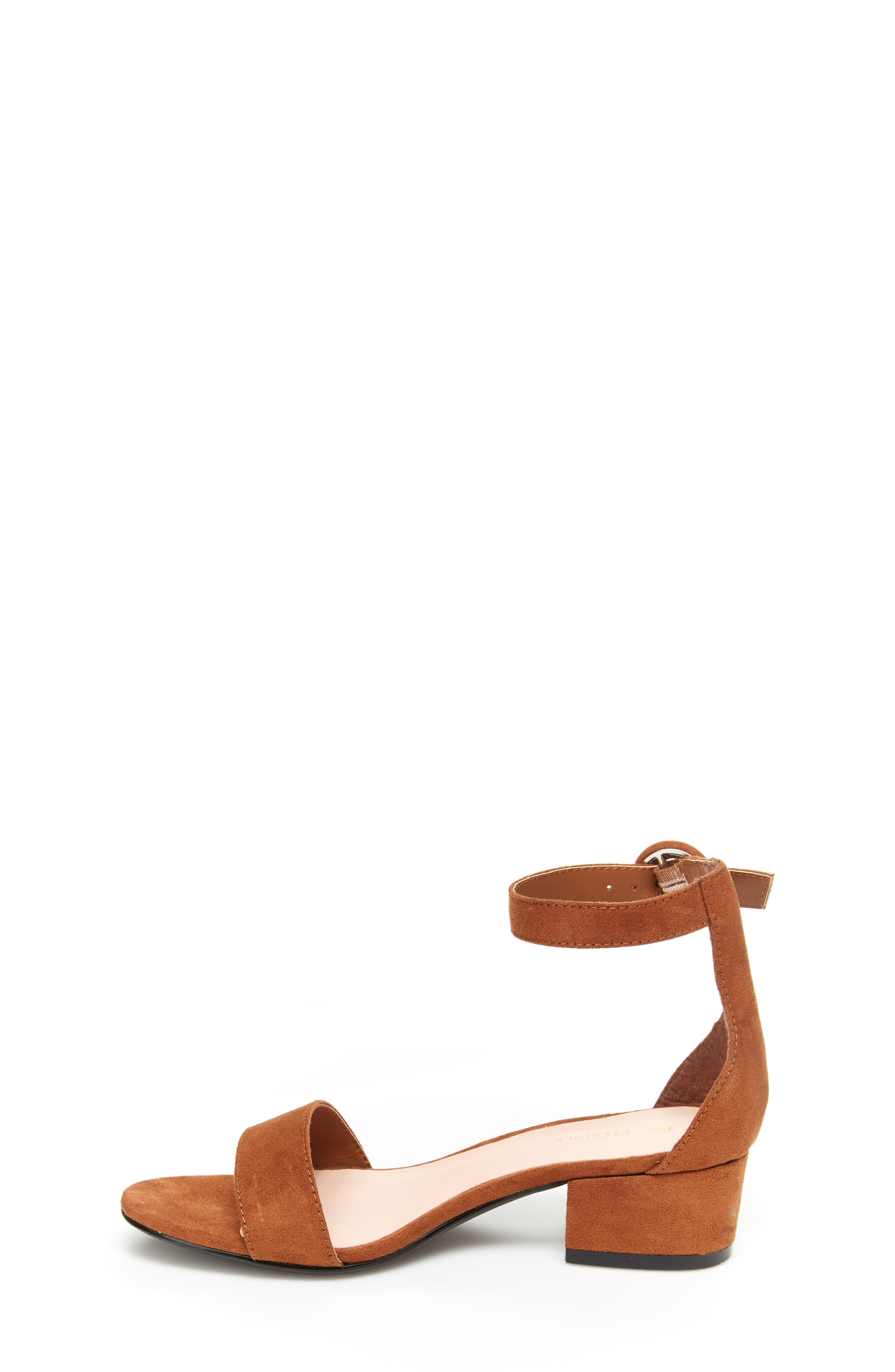 ,                             Hunter Sandal,                             Alternate thumbnail 7, color,                             TAN