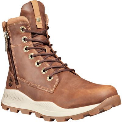 Timberland Brooklyn Waterproof Boot- Brown