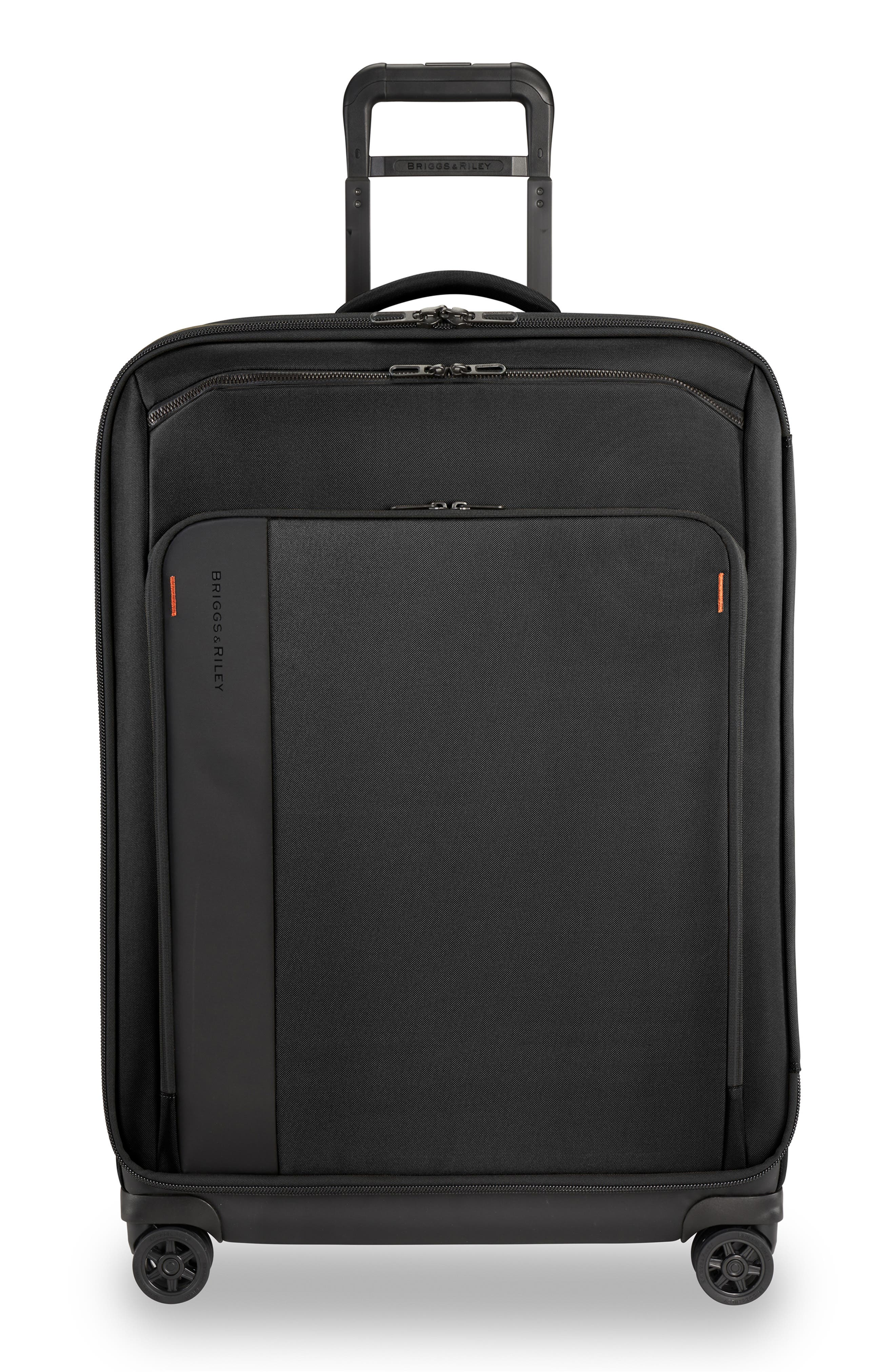 Large Zdx 29-Inch Expandable Spinner Packing Case