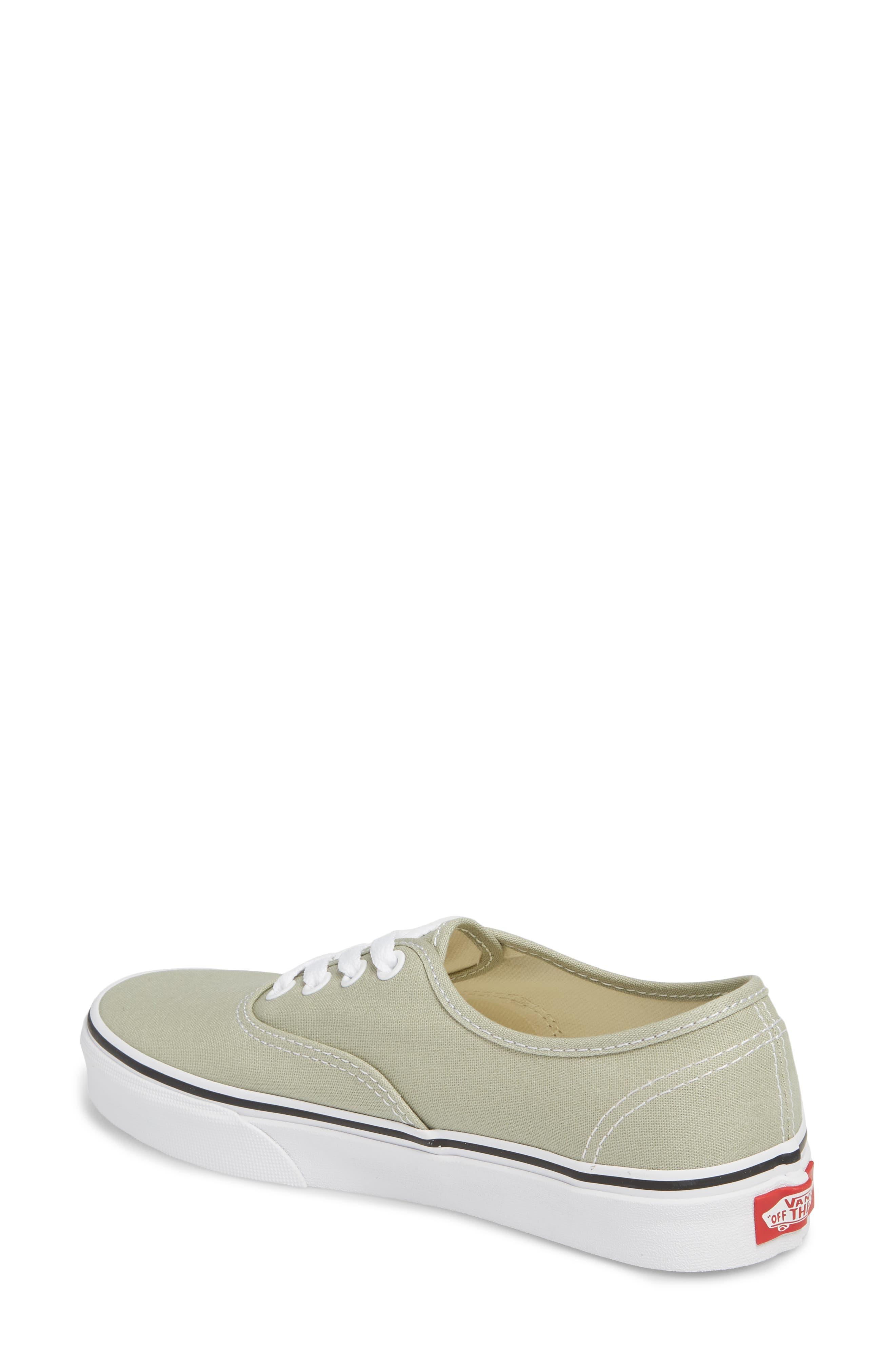 ,                             'Authentic' Sneaker,                             Alternate thumbnail 139, color,                             023