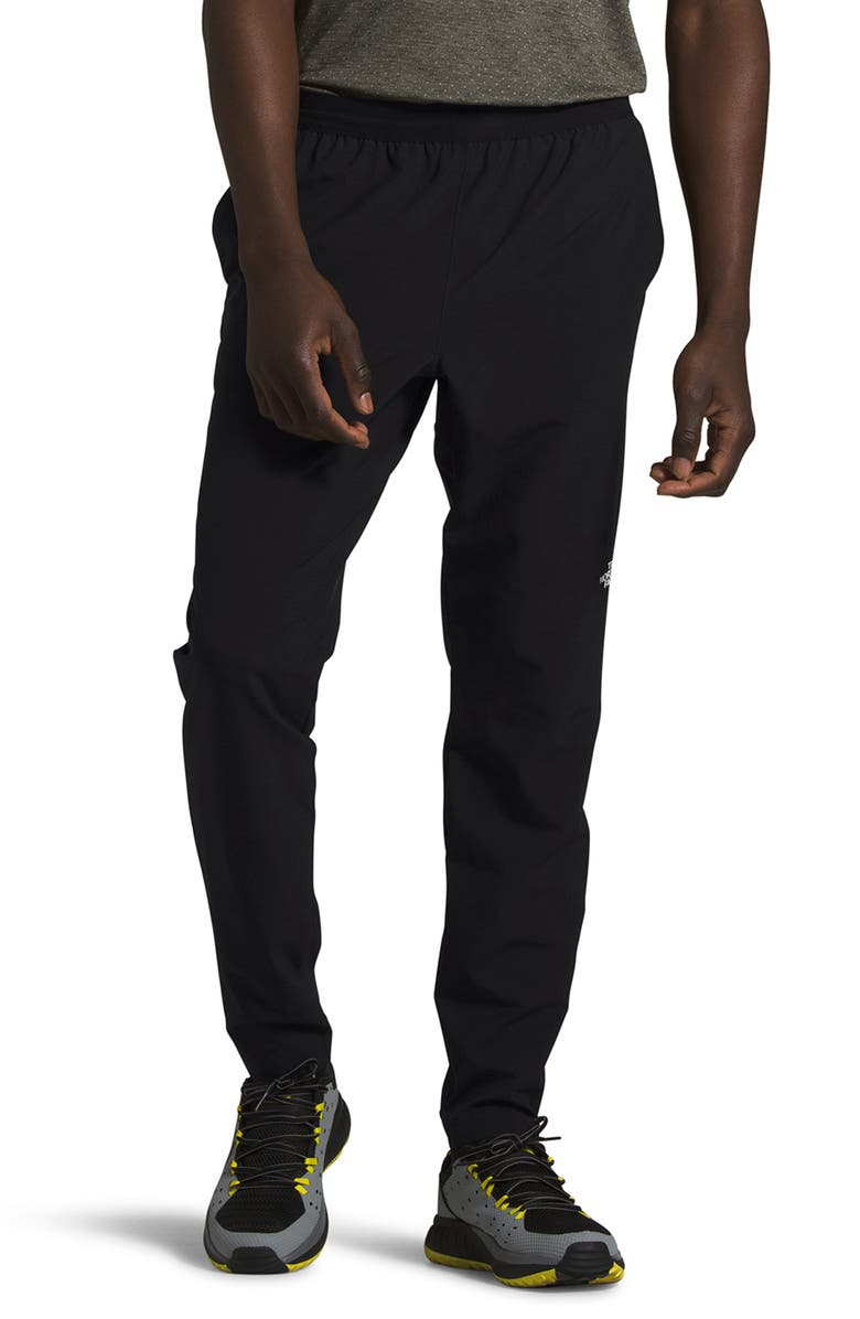 THE NORTH FACE Active Trail Jogger Pants, Main, color, 001