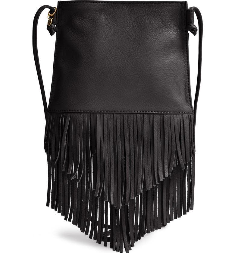 HOBO 'Meadow' Crossbody Bag, Main, color, 001