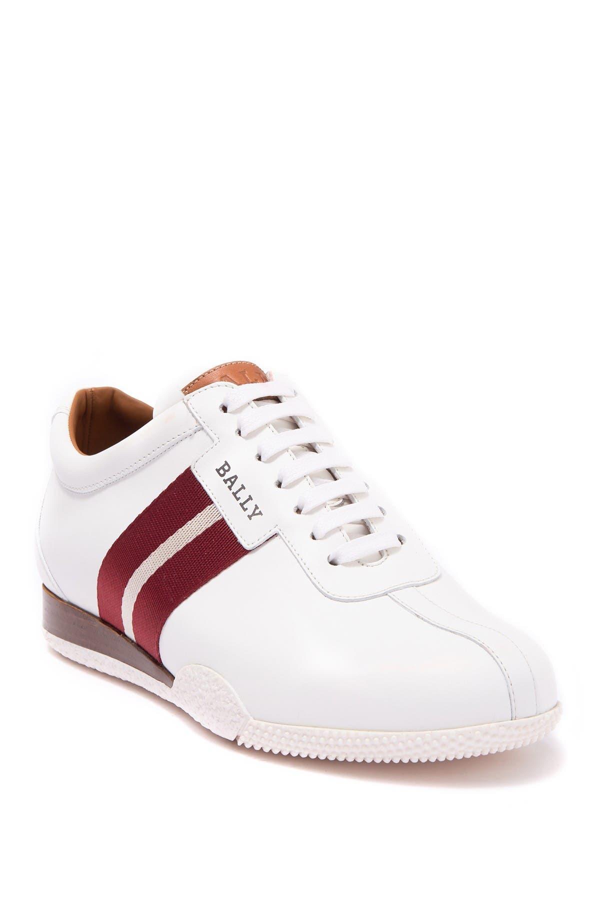 BALLY | Frenz-New-O 507 Sneakers