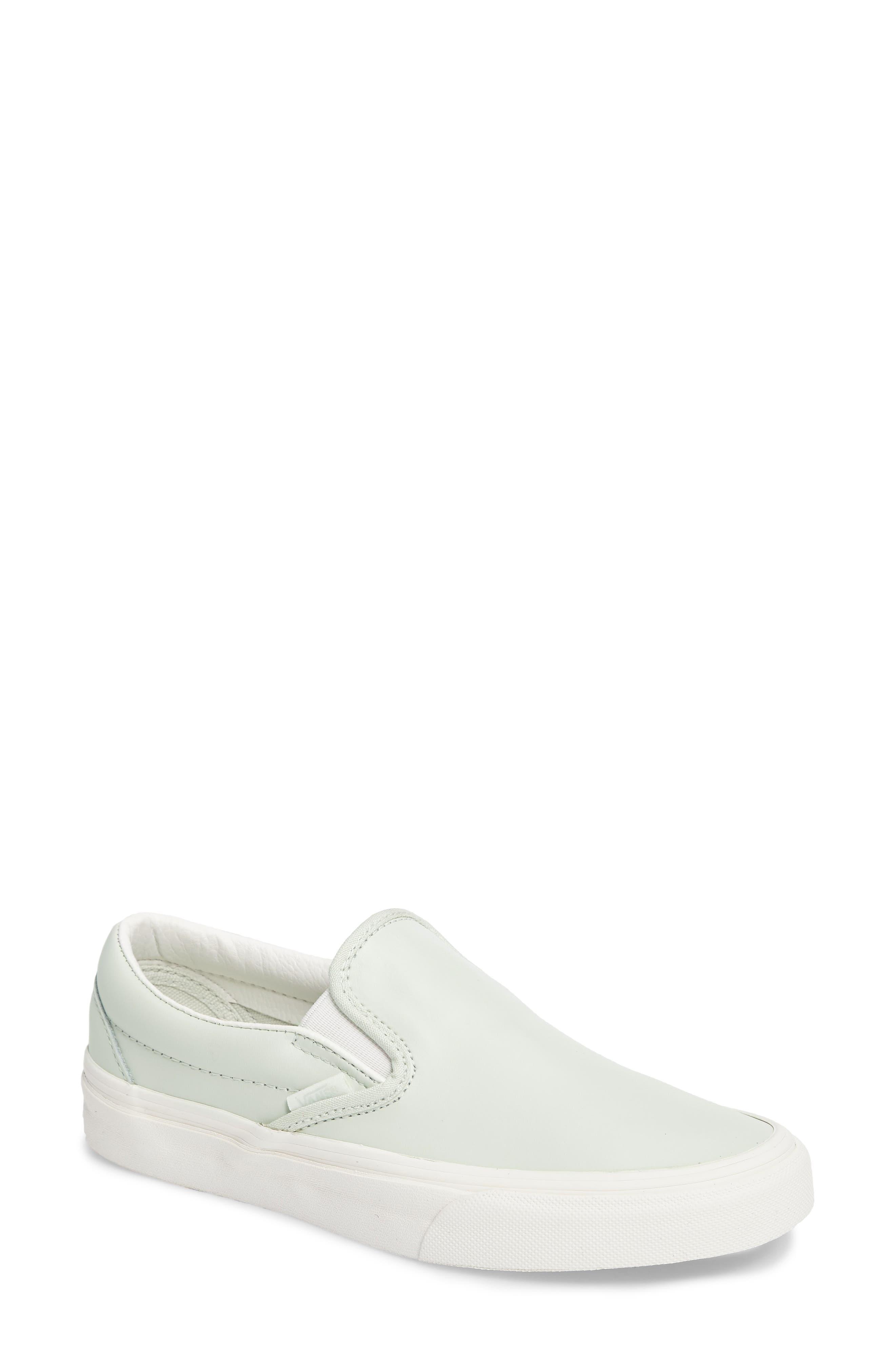 ,                             Classic Slip-On Sneaker,                             Main thumbnail 368, color,                             434