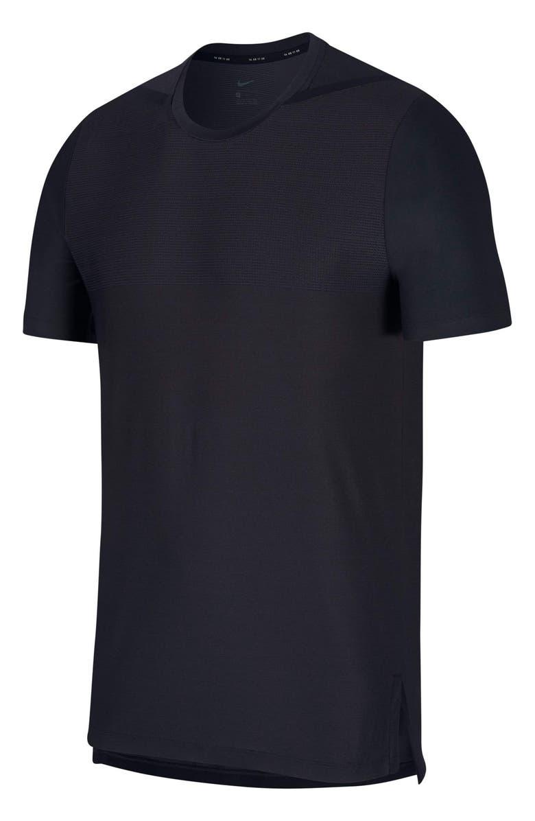 NIKE Dri-FIT T-Shirt, Main, color, 060
