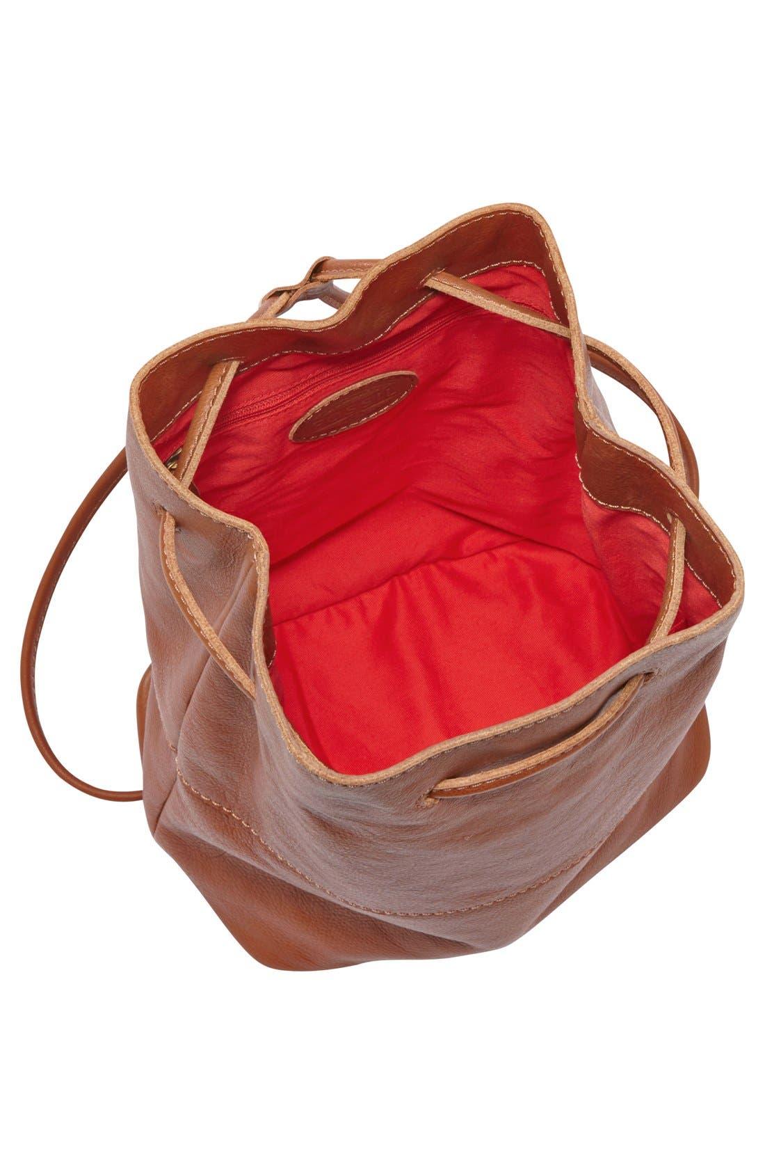 ,                             'Reissue Sling' Backpack,                             Alternate thumbnail 5, color,                             200