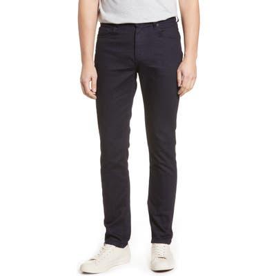 Monfrere Deniro Slim Straight Leg Jeans, Blue