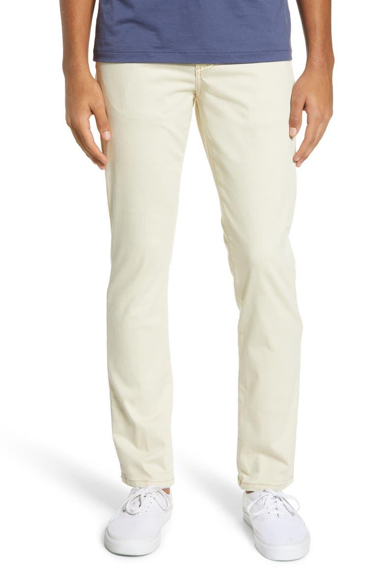 BLANKNYC Wooster Slim Fit Jeans, Main, color, 250