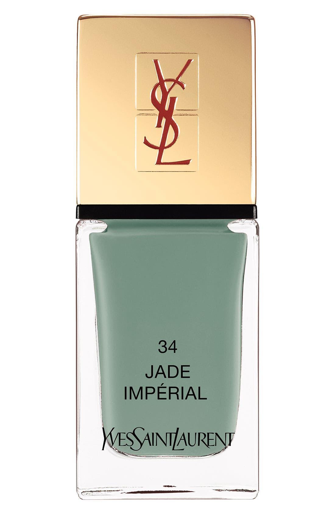 ,                             La Laque Couture Nail Lacquer,                             Main thumbnail 50, color,                             302