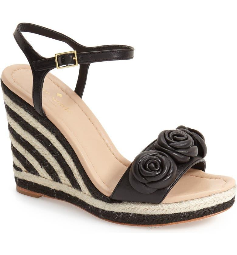 3c76eb7b8ae 'jill' espadrille wedge sandal