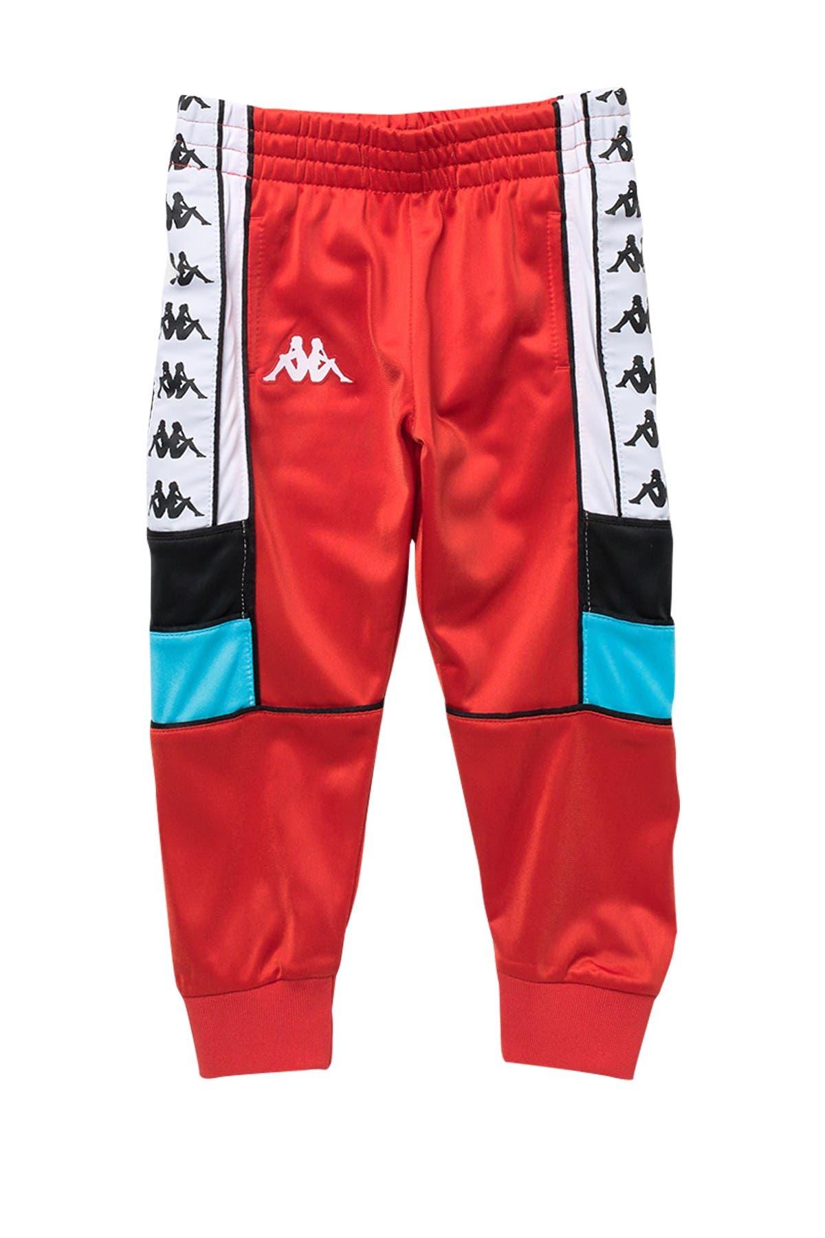 Image of Kappa Active 222 Banda Memzz Track Pants