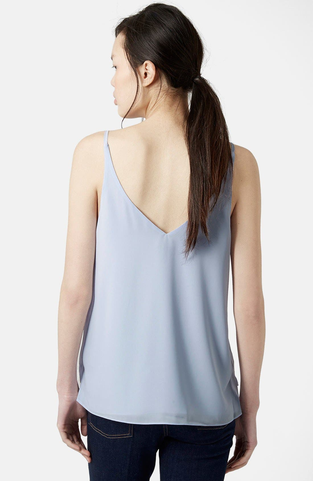 ,                             Strappy V-Neck Camisole,                             Alternate thumbnail 36, color,                             450