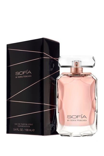 Image of SOFIA VERGARA Sofia by Sofia Vergara Eau de Parfum Spray - 3.4 fl. oz.