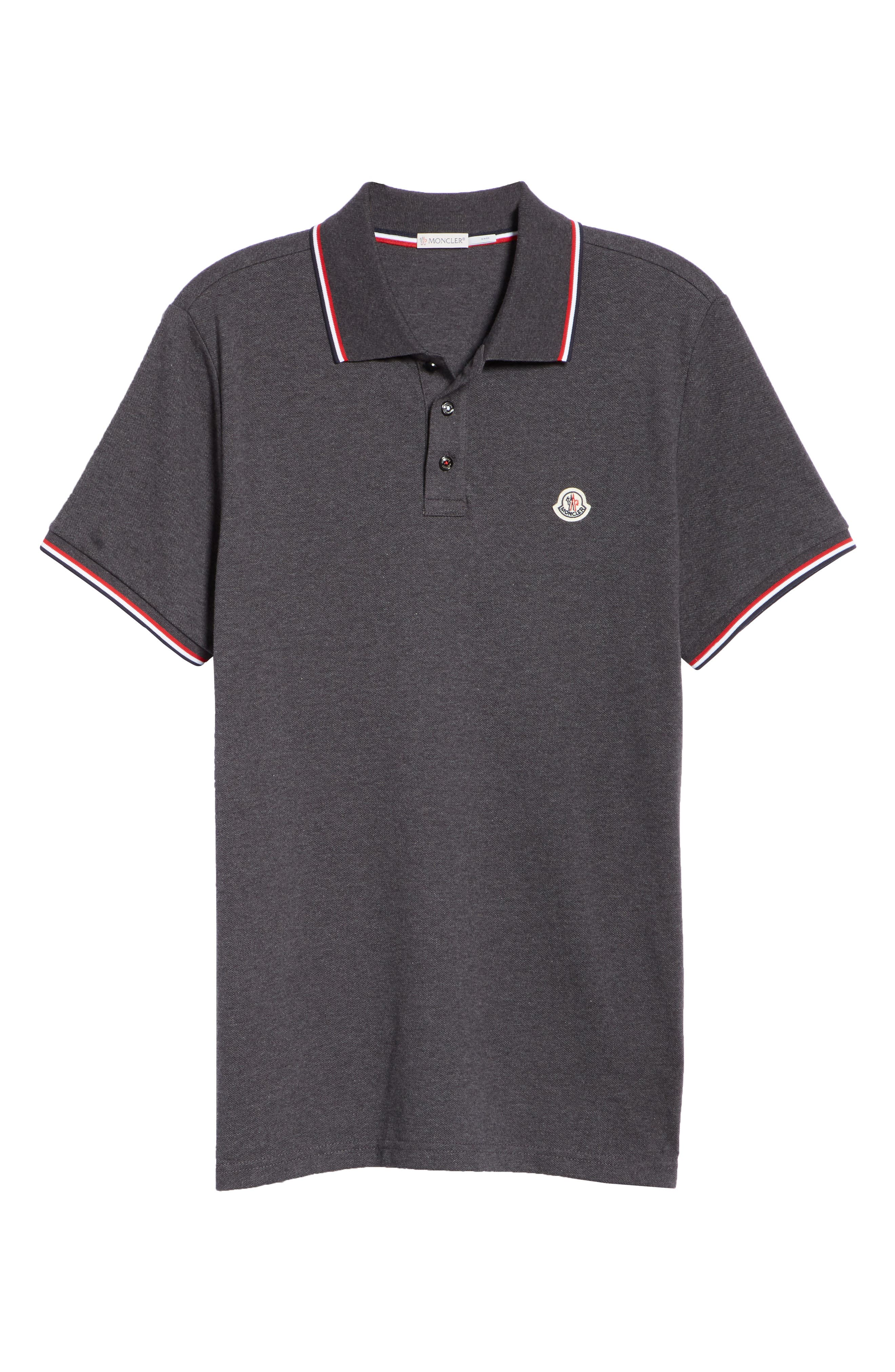 ,                             Maglia Piqué Polo,                             Alternate thumbnail 18, color,                             031