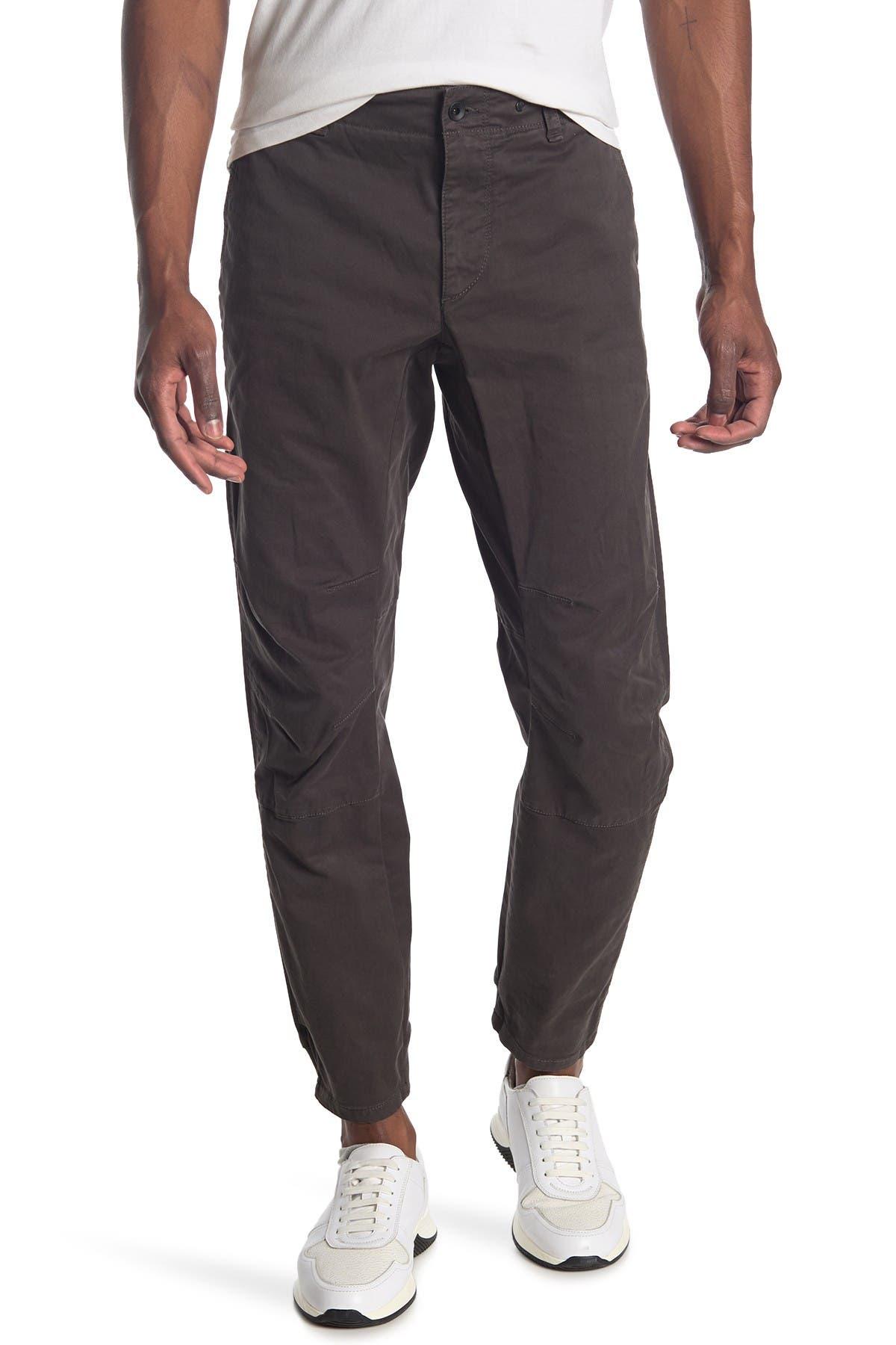 Image of Rag & Bone Articulated Chino Pants