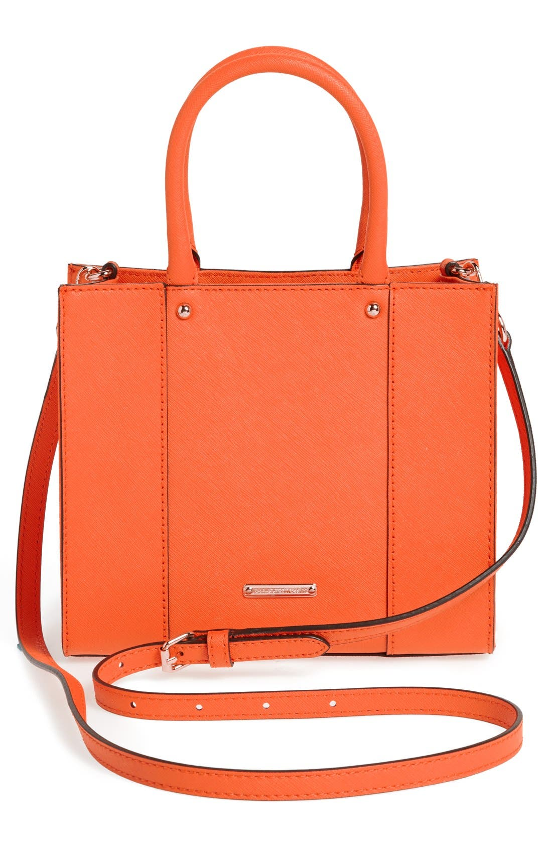 ,                             'Mini MAB Tote' Crossbody Bag,                             Alternate thumbnail 145, color,                             810