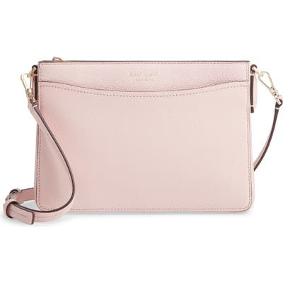 Kate Spade New York Margaux Medium Convertible Crossbody Bag - Pink