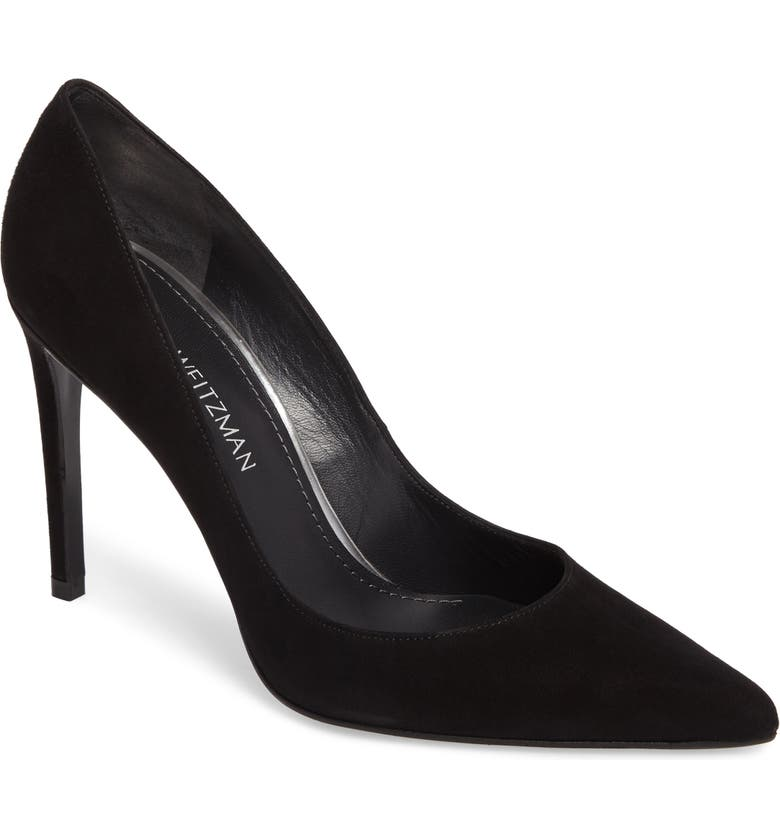 STUART WEITZMAN Curvia Pump, Main, color, 005