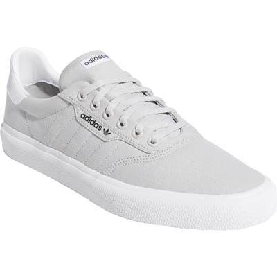 Adidas c Skateboarding Sneaker- Grey