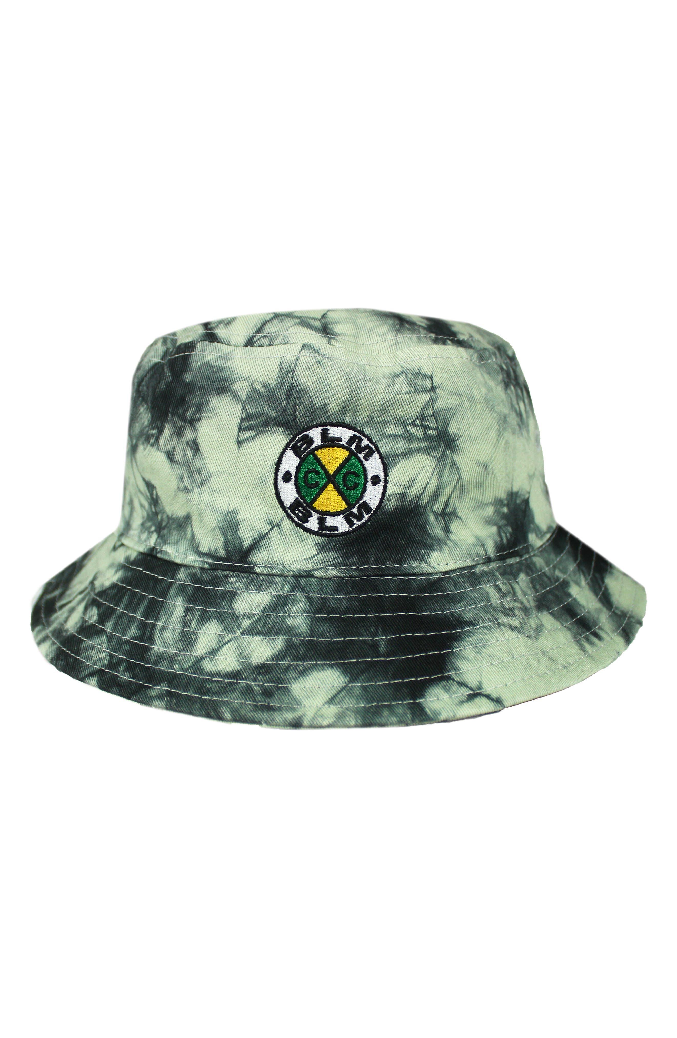 Cxc Blm Bucket Hat