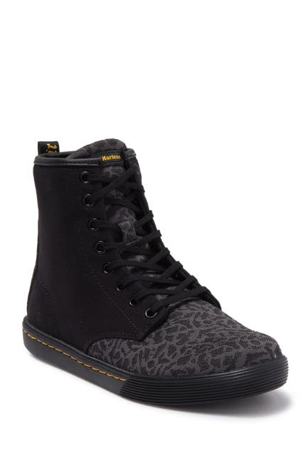 Image of Dr. Martens Sheridan Printed Lace Up Boot
