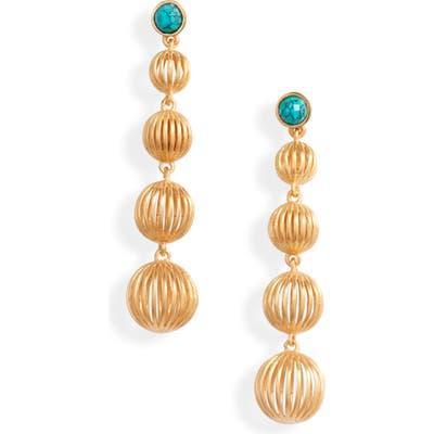 Dean Davidson Savannah Collection Drop Earrings