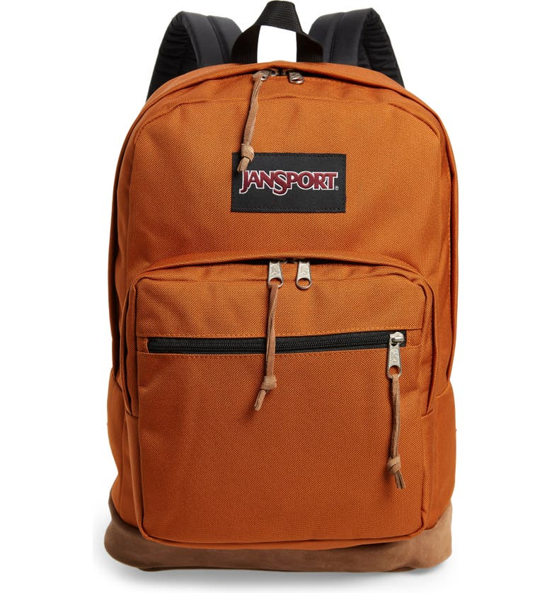 JANSPORT Right Pack Backpack, Main, color, 210