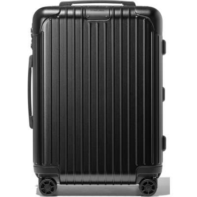 Rimowa Essential Cabin 22-Inch Packing Case - Black