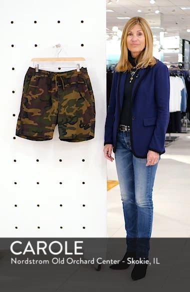 Range Twill Shorts, sales video thumbnail