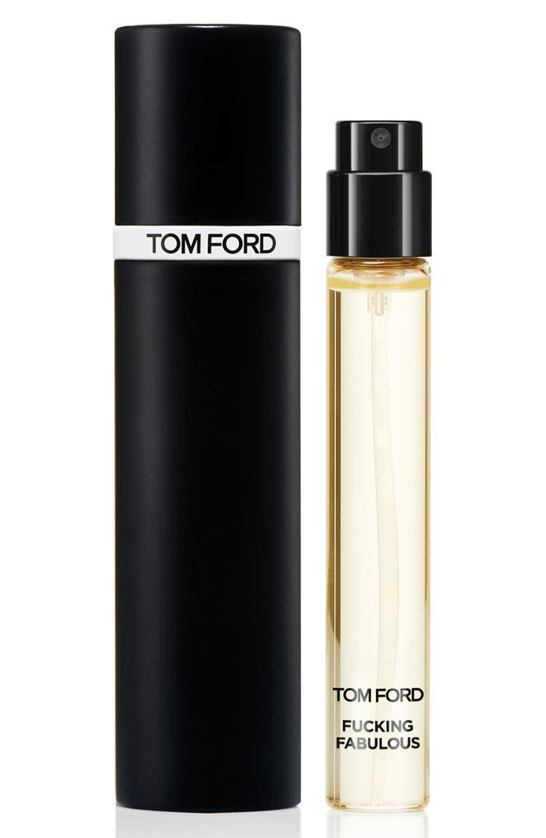 TOM FORD Fabulous Eau de Parfum Atomizer, Main, color, NO COLOR