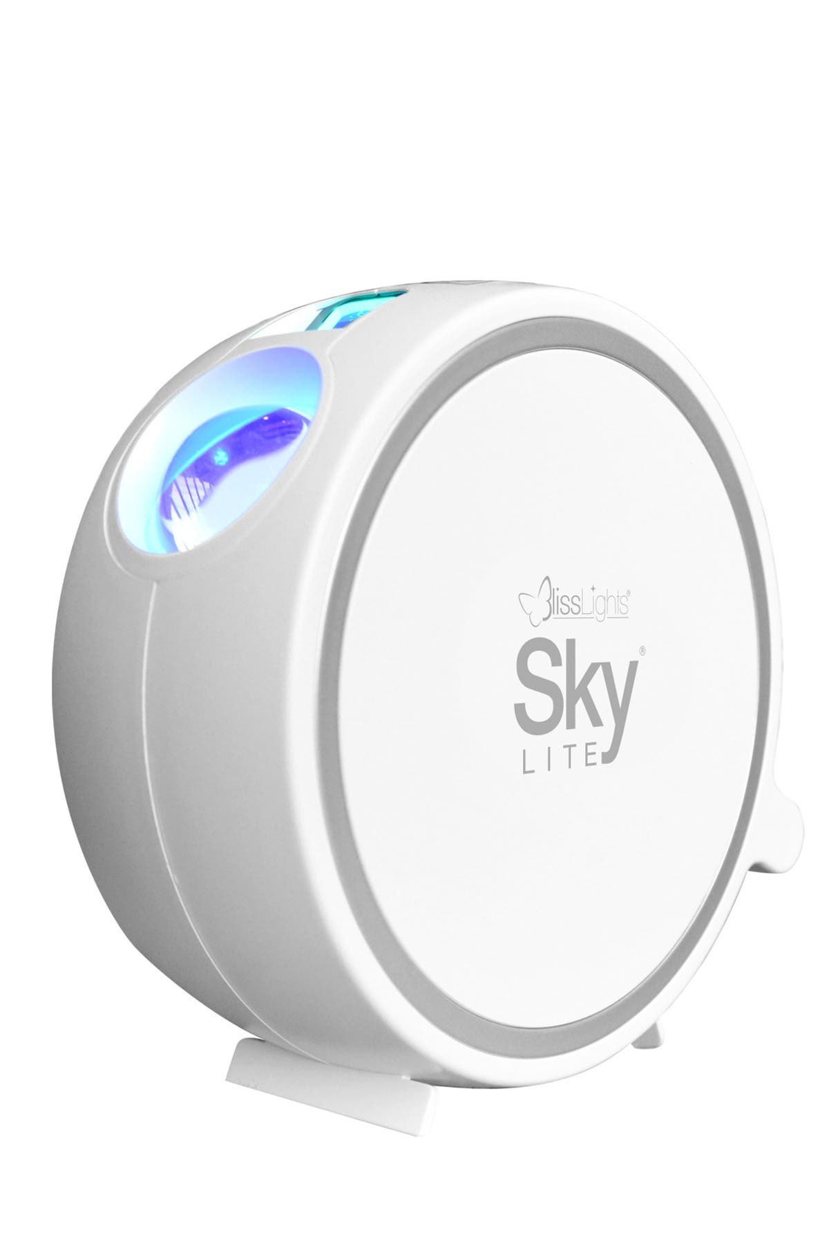 Image of BLISS LIGHTS BlissLights Sky Lite - Laser Projector with LED Nebula Cloud for Game Rooms, Home Theater, or Night Light Ambiance - Green
