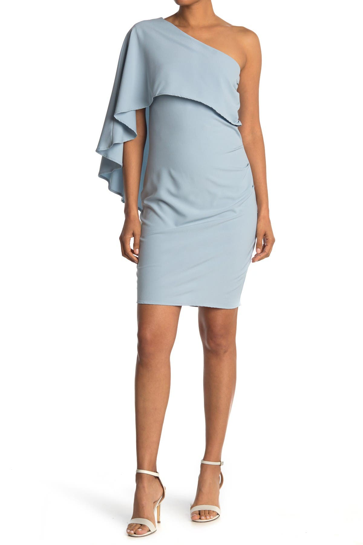 Image of ONE ONE SIX One Shoulder Mini Dress