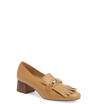 Michael Michael Kors Charlton Loafer, Brown