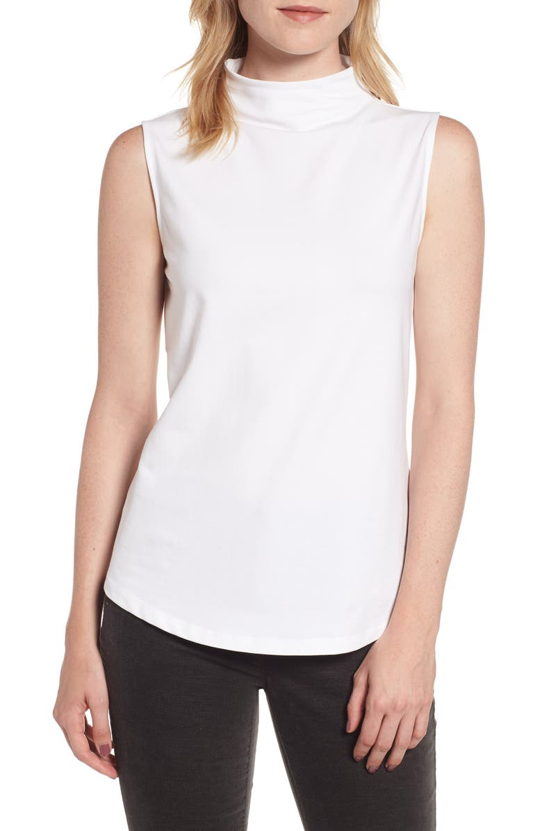 NIC+ZOE The Perfect Shell, Main, color, PAPER WHITE