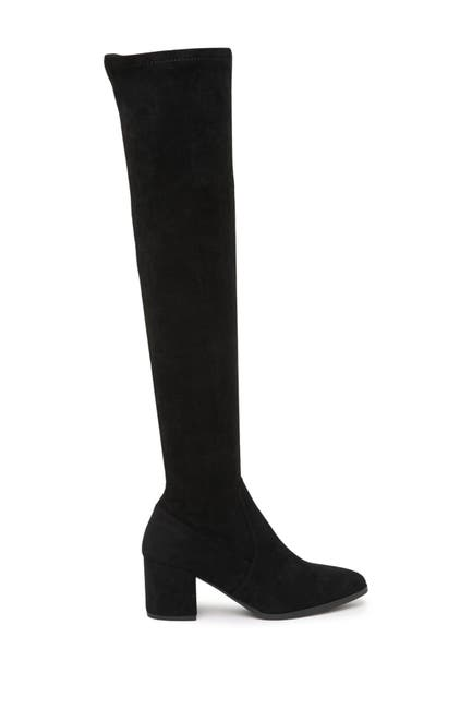Image of Madden Girl Daniella Over-the-Knee Boot