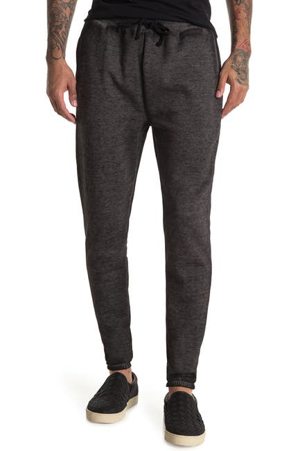 Image of Sovereign Code Flash Heathered Joggers